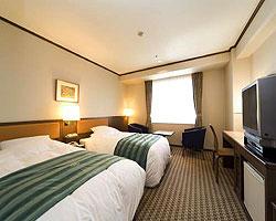 大阪格蘭比亞酒店