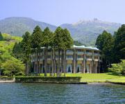 箱根自由行 日本漫遊 蘆湖溫泉王子酒店