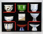 日本瓷器餐具
